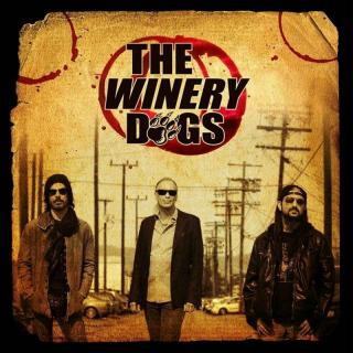 The Winery Dogs - Elevate Playalong