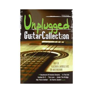 Unplugged Guitar Collection