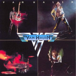 Van Halen - Aint Talking Bout Love Playalong