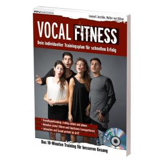 Vocal Fitness