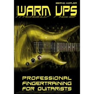 Warm ups - Professional