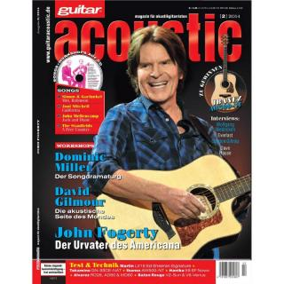 guitar acoustic 02 2014 PDF Download