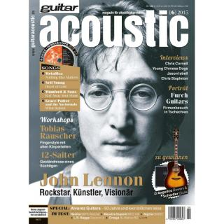 guitar acoustic 06 2015 PDF Download