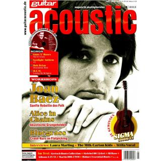 guitar acoustic 05 2013 PDF Download