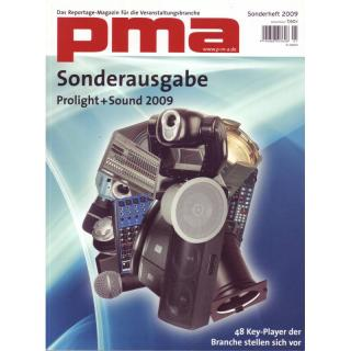 pma Prolight + Sound 2009