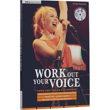 Work Out Your Voice