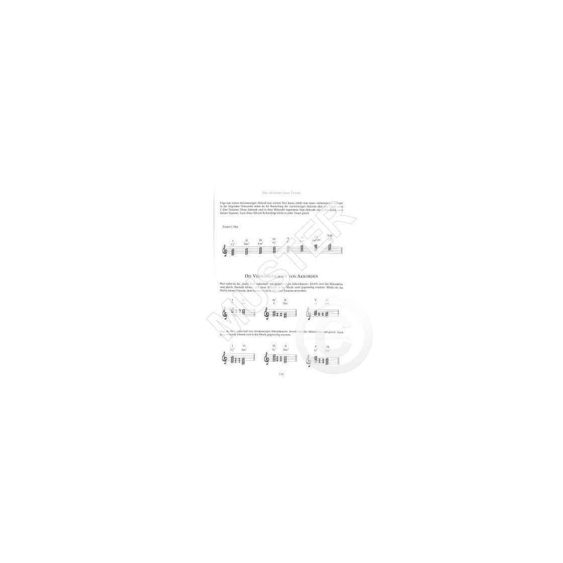 Ukulele Chords And More