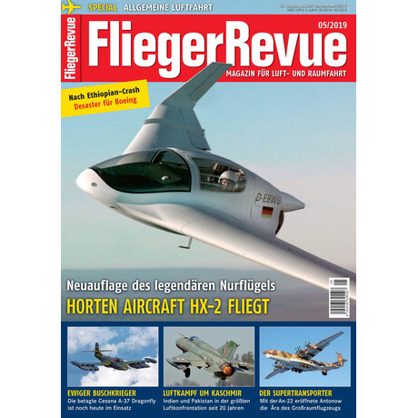 FliegerRevue 05 2019 PDF Download