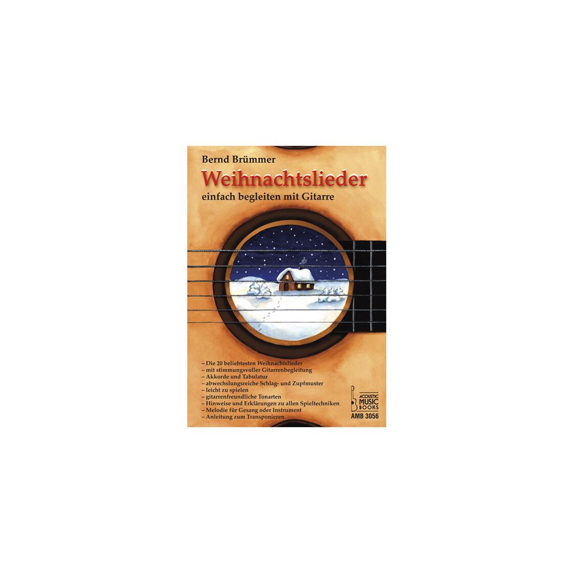 Weihnachtslieder Einfach.Weihnachtslieder Einfach Begleiten Mit Gitarre