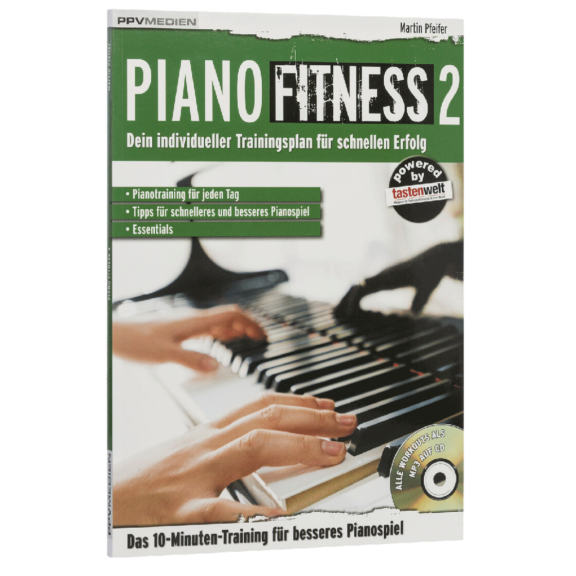 Piano Fitness 2