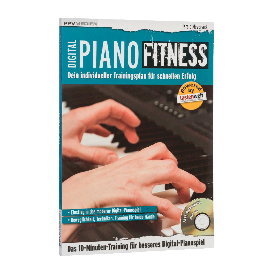 Digital Piano Fitness