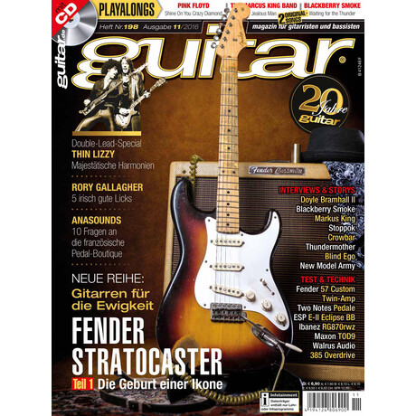 Guitar 11 2016 PDF Download