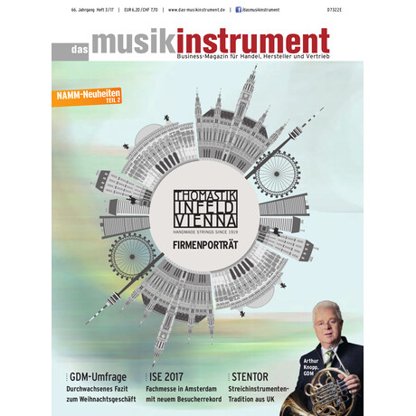 Das Musikinstrument 03 2017 PDF Download