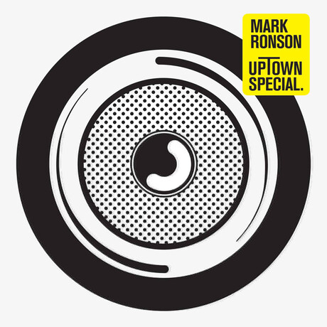 Mark Ronson ft. Bruno Mars - Uptown Funk Playalong