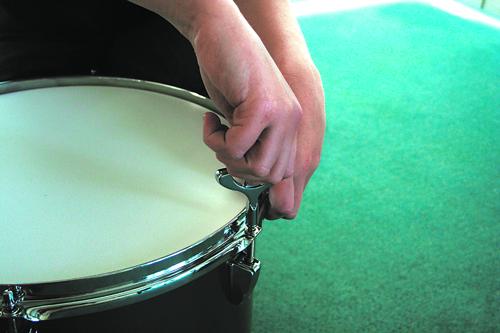 Drums stimmen 01