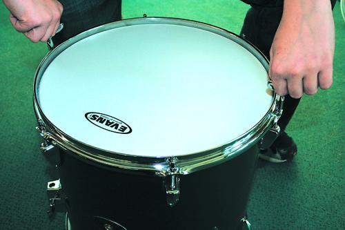 Drums stimmen 03