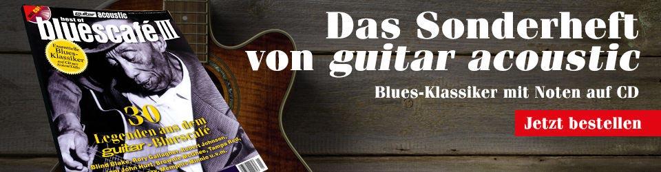 BluesCafé III