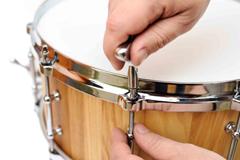 Drum-Tuning