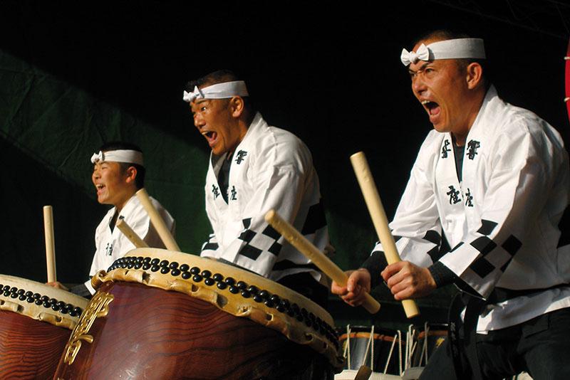 Epische Drums