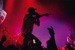Hip-Hop-Mastering