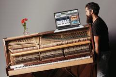 So gelingt der Pianosund