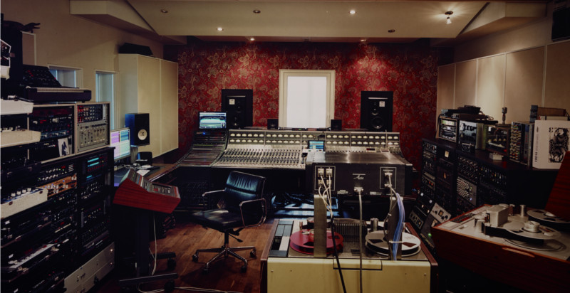 Clouds Hill Studios