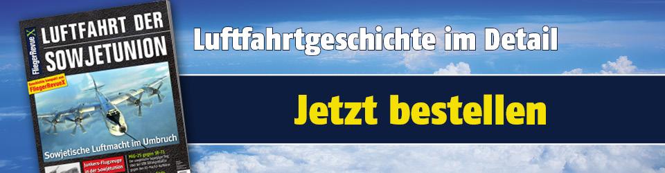 FliegerRevue-X Sonderheft