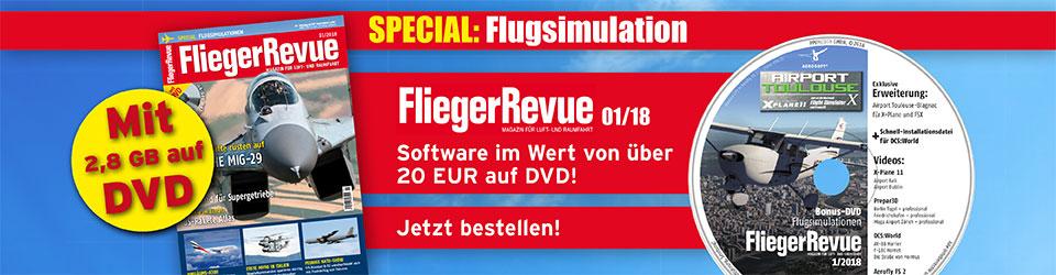 FR 1 18 mit DVD