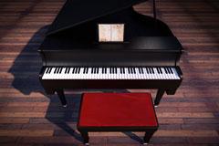 Piano Realismus Vorschaubild