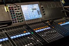 Der Ton macht die Musik - Special Audioeffekte