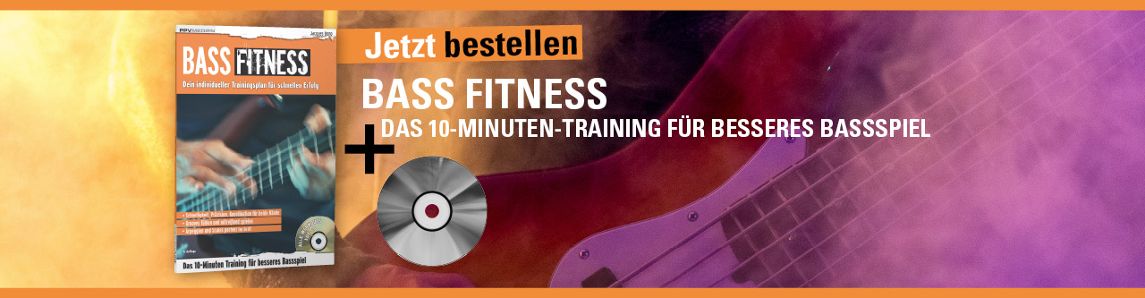 Bass Fitness