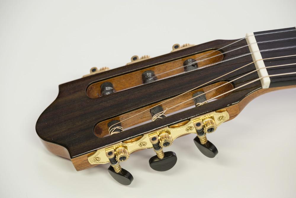 Die 3 erotischsten Bestandteile der Gitarre