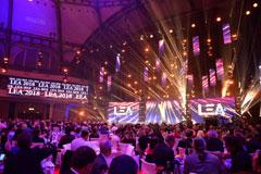 LEA-Verleihung 2018